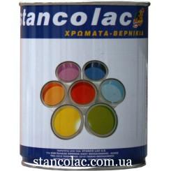 Краска полиуретановая антикоррозийная сверхпрочная глянцевая 5008 (в ведрах без разлива)