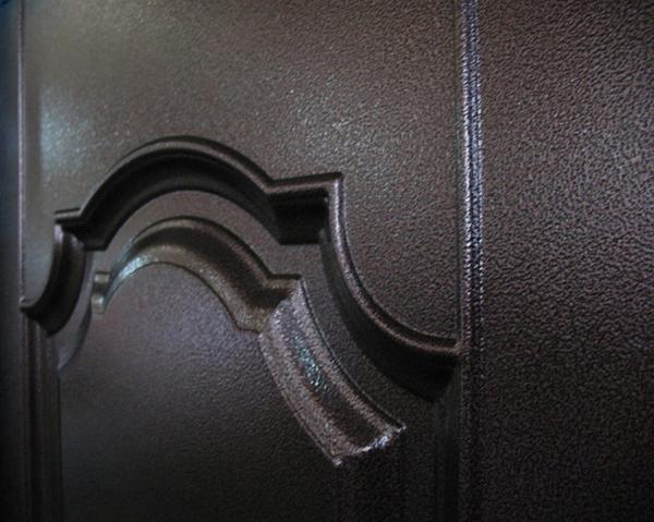 Краска молотковая быстросохнущая Хаммерлюкс (HAMMERLUX)