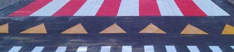 Высококачественные краски для дорожной и спортивной разметки Stancolac